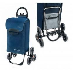 składany wózek na zakupy ischia aurora