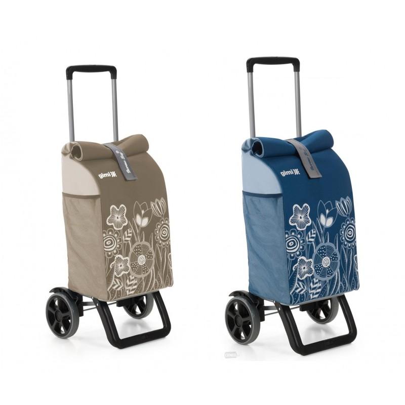 wózek na zakupy rolling gimi