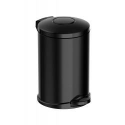 Kosz 5 L na śmieci OPERA czarny firmy Meliconi