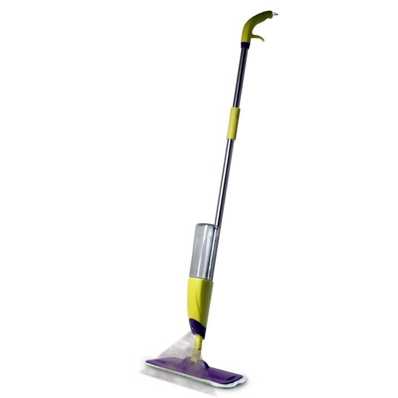 Mop do podłogi ze spryskiwaczem