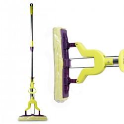 Mop gąbkowy 28 cm z wyciskaczem