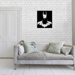 Batman metalowa dekoracja ścienna