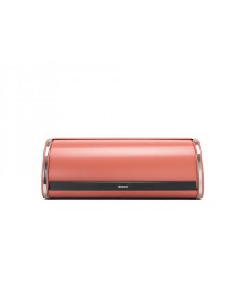Chlebak wypukły Roll Top różowy Terracotta 304781