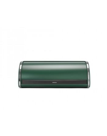Chlebak wypukły Roll Top zielony Pine Green 304767