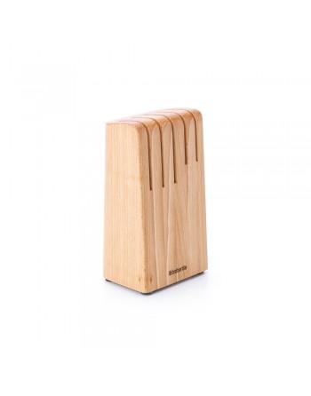 Drewniany blok na noże Profile 260469