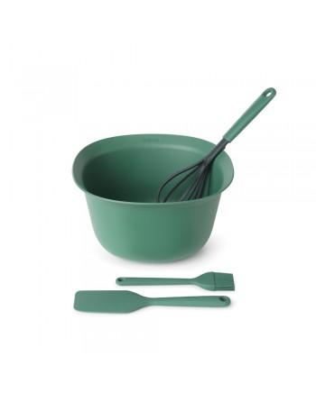 Zestaw do pieczenia Tasty+ zielony 123207