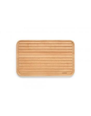 Deska do krojenia chleba drewniana Profile 260728