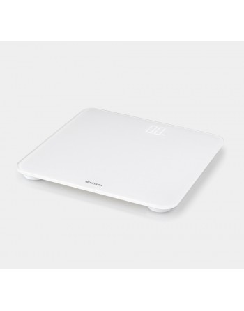 Waga łazienkowa cyfrowa ReNew biała 280146