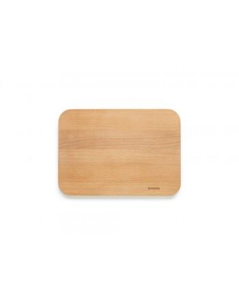 Deska do krojenia drewniana średnia Profile 260766