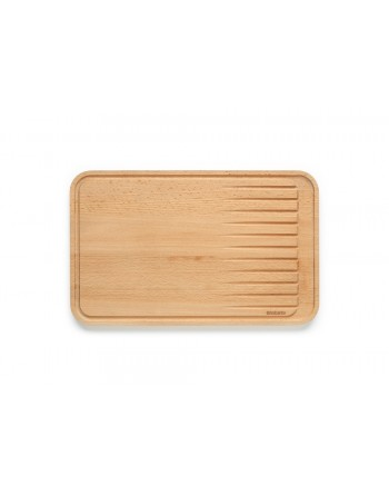 Deska do krojenia mięsa drewniana Profile 260704