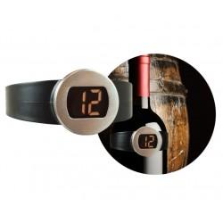 Cyfrowy termometr na wino firmy Invotis - 1540