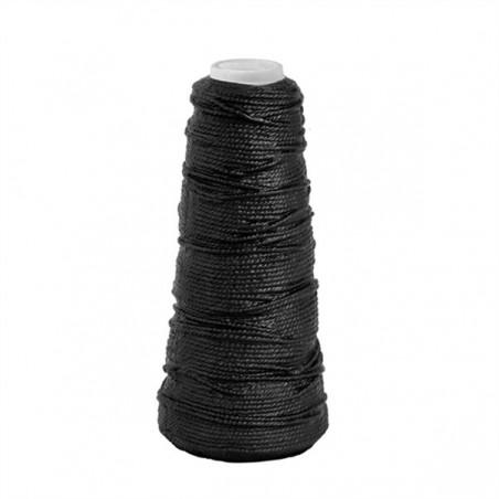 Wazon Szpula czarny firmy Invotis - 1500