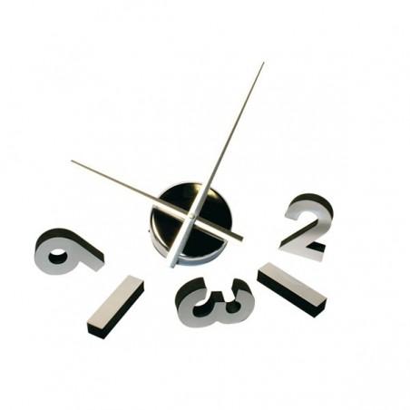 Zegar Cyfry 3D firmy Invotis - 7071