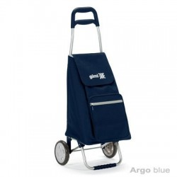 Wózek na zakupy ARGO firmy Gimi