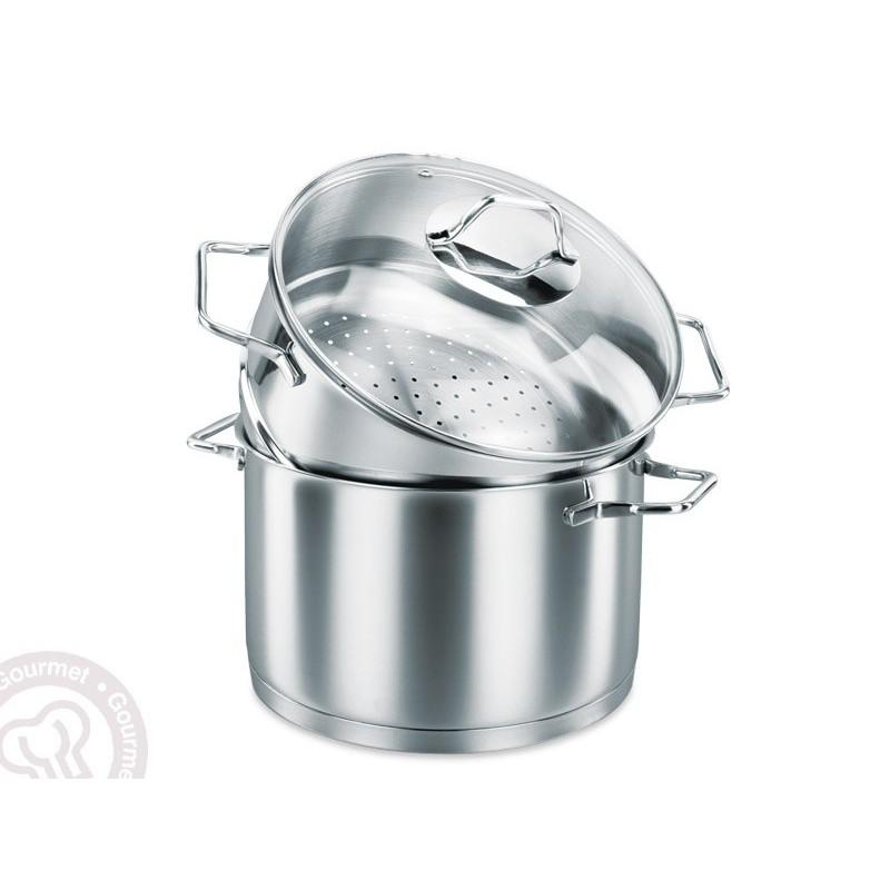 Garnek Provita Couscous 6.8 L firmy Korkmaz