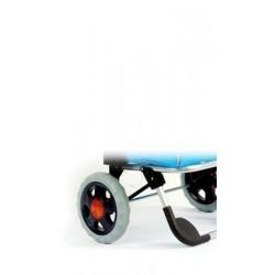 wózek na zakupy merano aurora