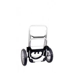 Wózek na zakupy składany Praga Aurora