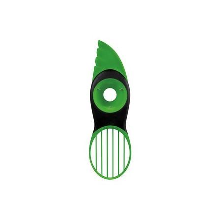 Obieraczka-krajalnica do awokado – zielona – Good Grips