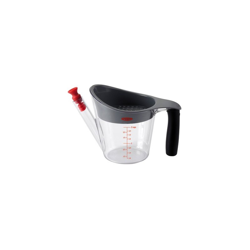 Separator do tłuszczu 500 ml – Good Grips