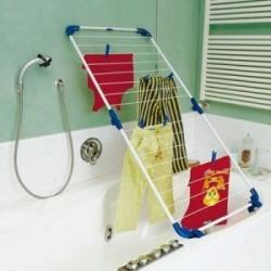Suszarka łazienkowa stojąca Alablock firmy Gimi