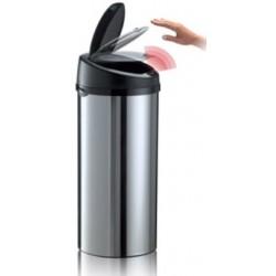 Kosz na śmieci automatyczne otwieranie 40 L firmy Meliconi
