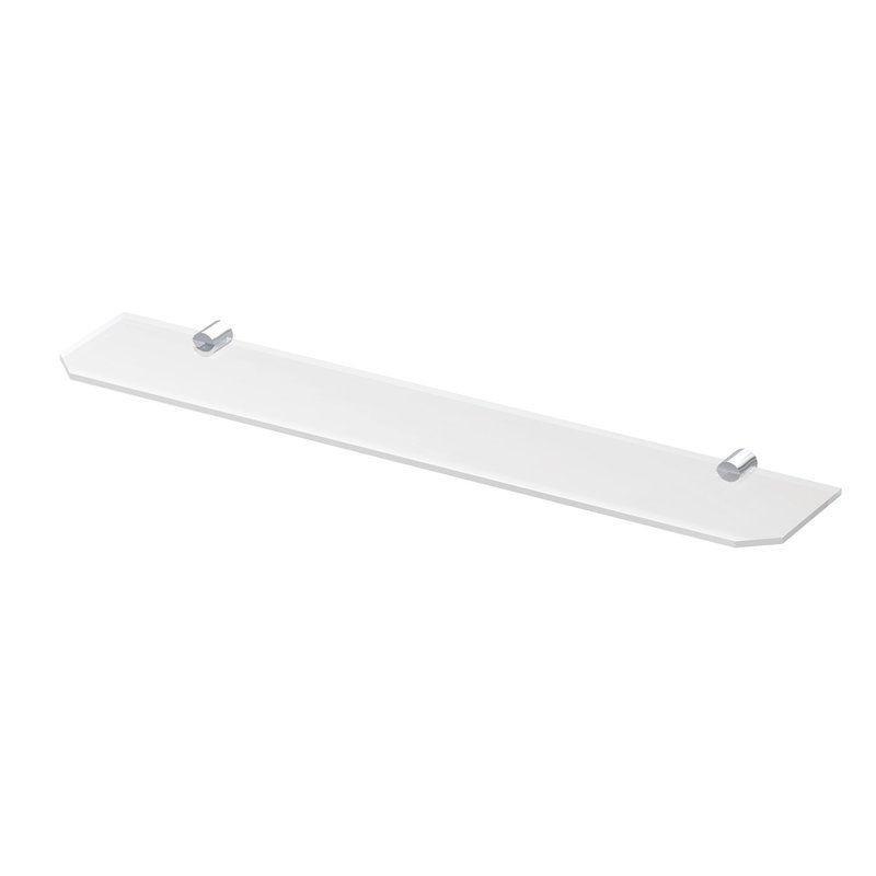 Półka bez ramki 60 cm firmy Andex - 50160CC