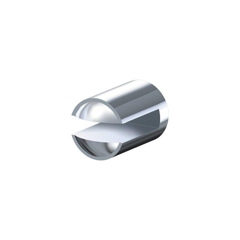 Uchwyt do półki 6 mm firmy Andex 0616CC