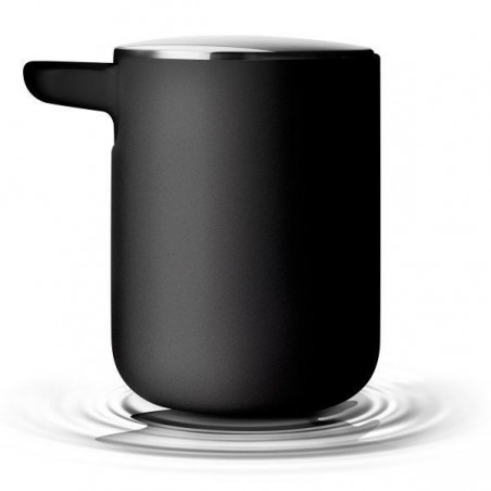 Dozownik do mydła w płynie, Czarny firmy MENU - 7700519