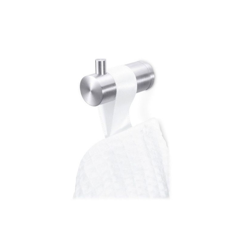 Haczyk łazienkowy 4 cm. CIVIO firmy ZACK - 40250