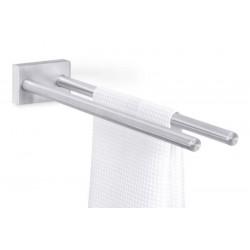 Wieszak podwójny na ręczniki FRESCO firmy ZACK - 40197