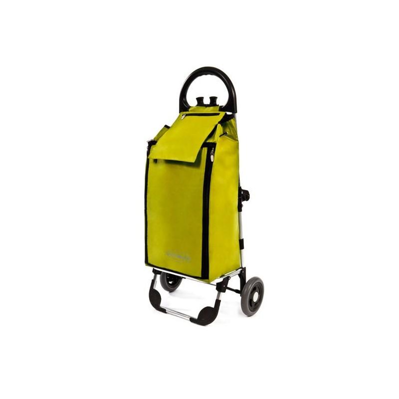 wózek na zakupy click FREEZER aurora