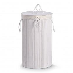 Bambusowy kosz na pranie firmy Zeller - 13412