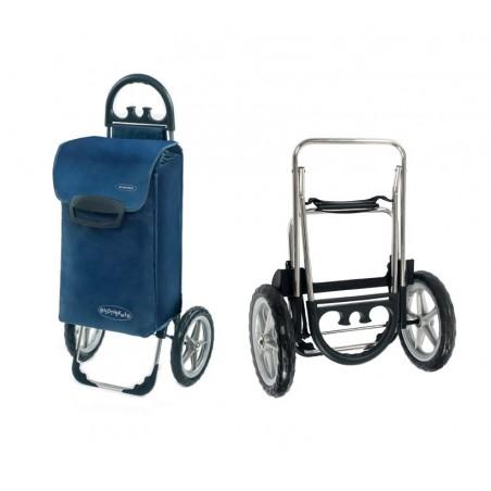 Wózek torba na zakupy PRAGA firmy Aurora