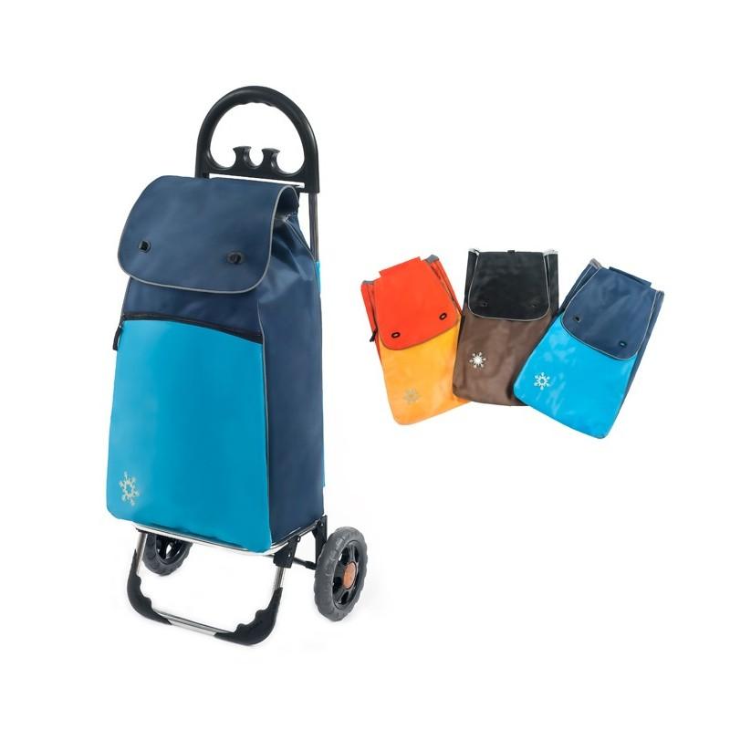 e28da866f679c Wózek torba na zakupy BOLZANO firmy Aurora _ HomeDome