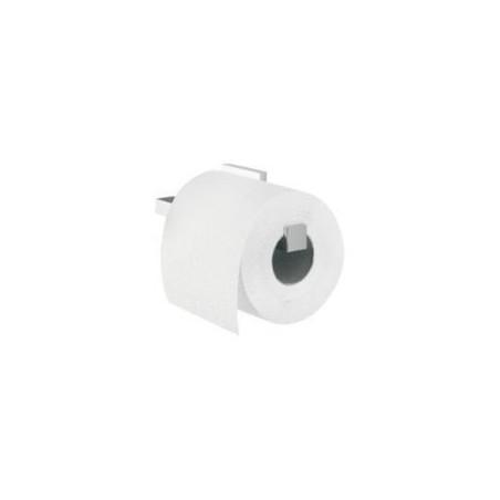 Wieszak na papier toaletowy stal szczotkowana serii Items firmy Tiger - 2840.09