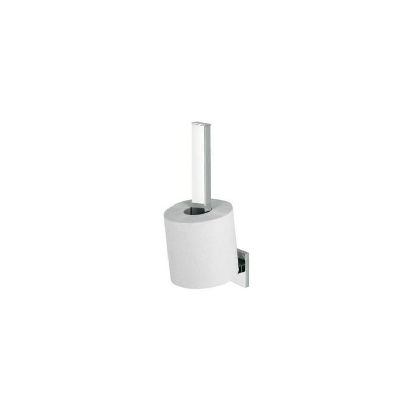Wieszak na zapas papieru toaletowego stal szczotkowana serii Items firmy Tiger - 2829.09