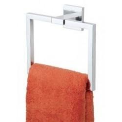 Wieszak ręcznikowy ring chrom serii Items firmy Tiger - 2839.03