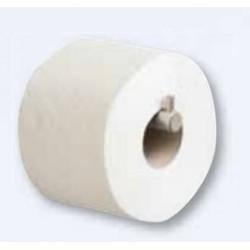 Wieszak na zapas papieru toalet. stal szczotkowana serii Boston firmy Tiger - 3079.09