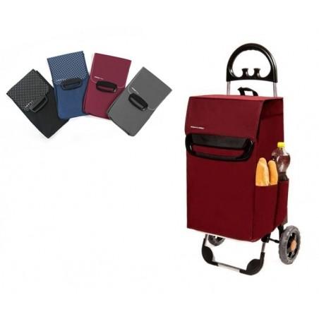 Wózek torba na zakupy CANDESE firmy Aurora