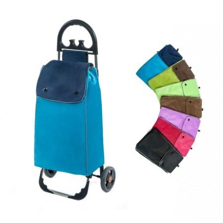 Wózek torba na zakupy MERANO firmy Aurora