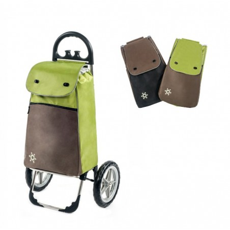 Wózek torba na zakupy VIENNA firmy Aurora