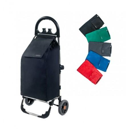 Składany wózek na zakupy VENEZIA CLICK firmy Aurora