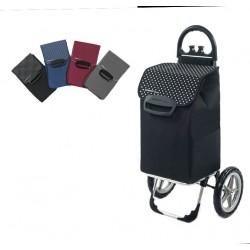 Wózek torba na zakupy Berlino firmy Aurora