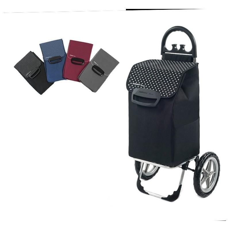 wózek na zakupy berlino aurora