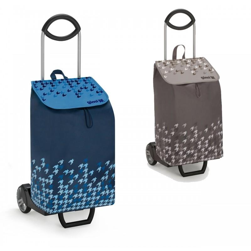 95b5ac18b4fb6 Torba wózek na zakupy Ideal firmy Gimi _ HomeDome