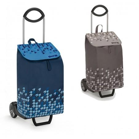 Torba wózek na zakupy Ideal firmy Gimi