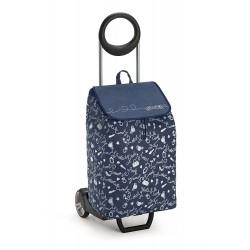 Torba wózek na zakupy Easy firmy Gimi
