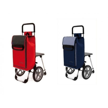 Wózek torba na zakupy RELAX firmy Aurora