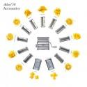 Ravioli przystawka do maszynki Atlas150 firmy Marcato