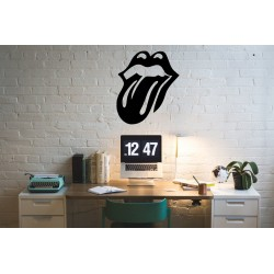 Rolling Stones metalowa...